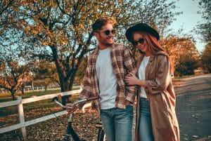 Six Good Reasons to be Thankful