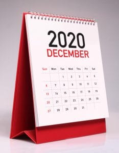 Five Strategies for Success in 2021