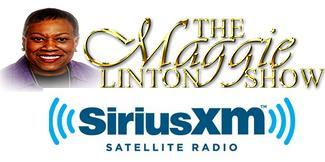 Maggie Linton Show Sirius XM
